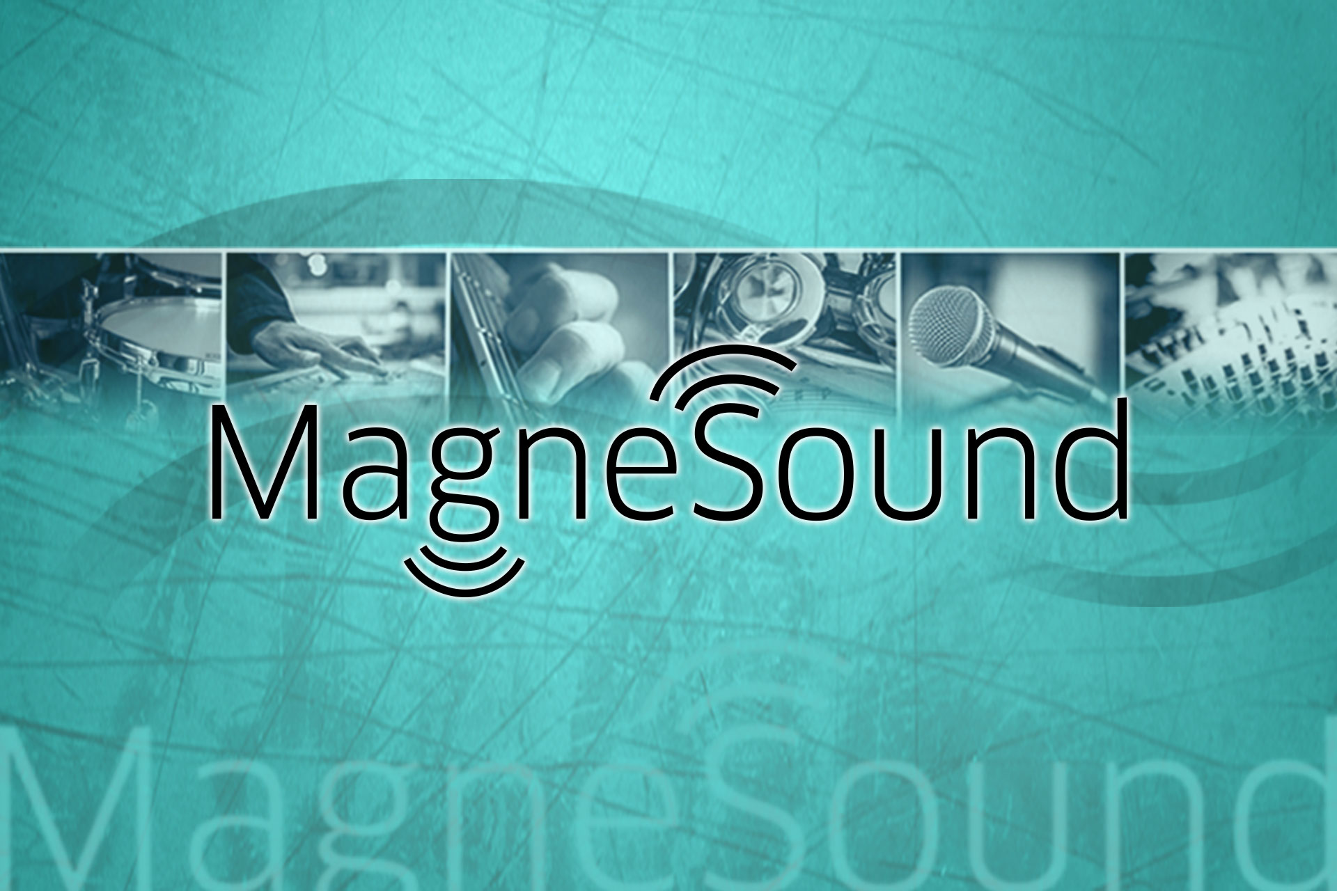 Magnesound