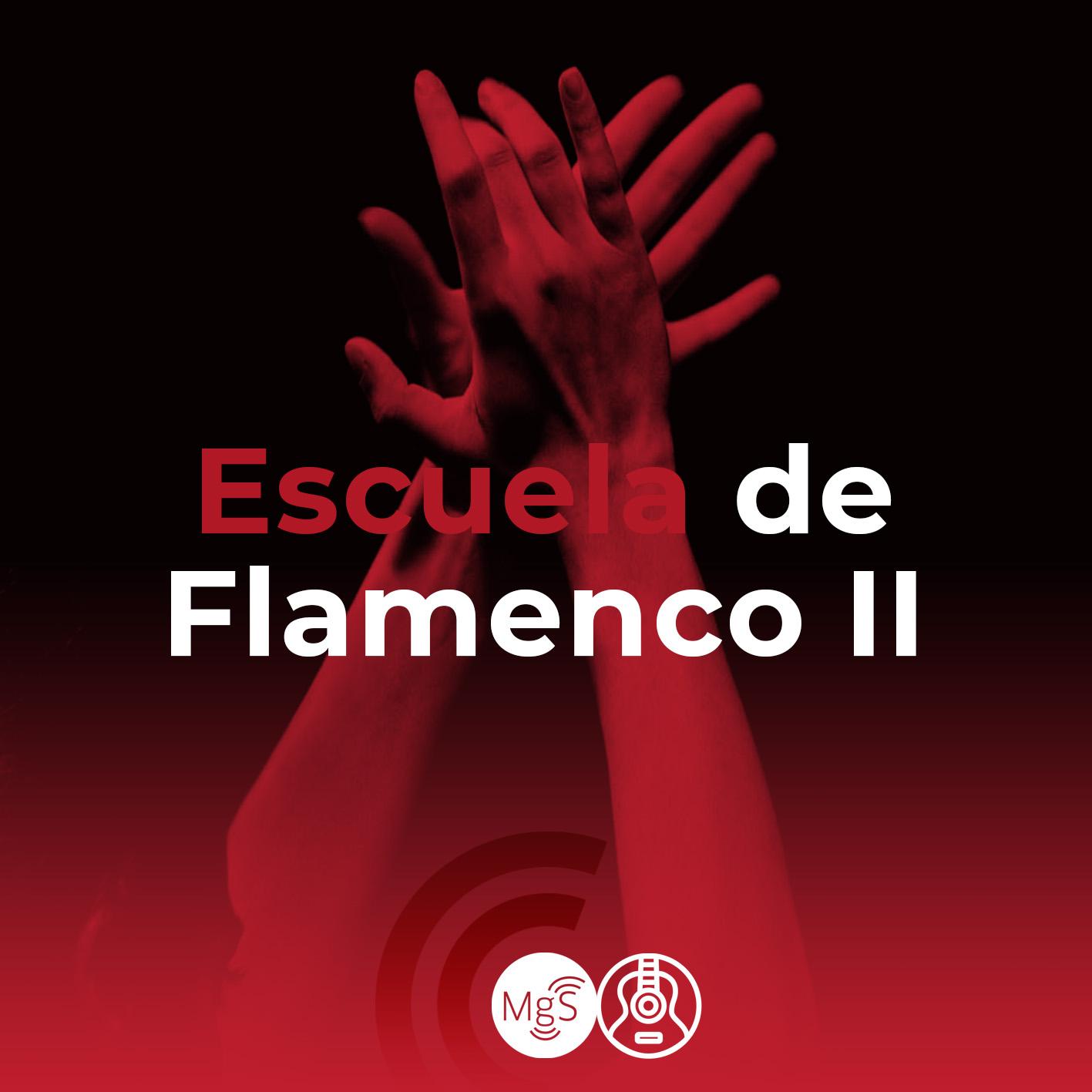 mejores canciones para bailar flamenco