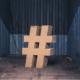 Cómo encontrar hashtags de música