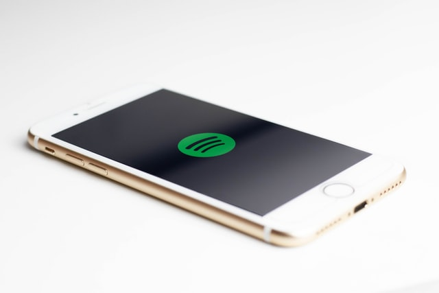 ¿Cómo subir mi música a Spotify?