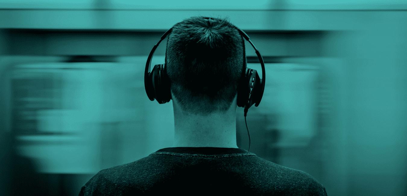 Distribuidora de música digital MagneSound